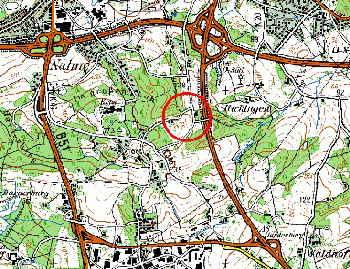 pilze sammeln nrw karte Pilze in und um Osnabrück   Pilzbestimmung: Pilzkurse im Teuto